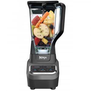 Ninja Professional BL610 countertop blender