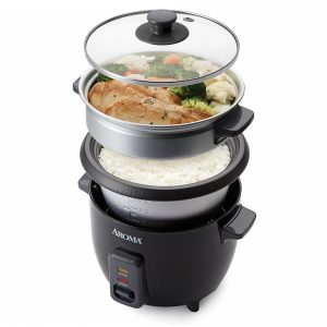 Aroma Housewares ARC-363-1NGB rice cooker
