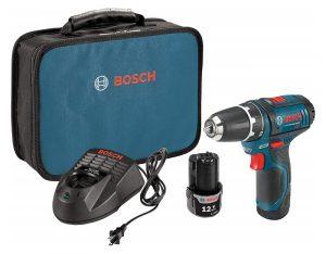 Bosch PS31-2A compact drill driver