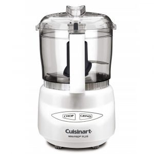 Cuisinart Mini-Prep Plus DLC-2A food processor