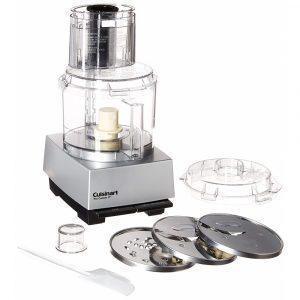 Cuisinart Pro DLC-8SBCY food processor