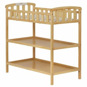 Dream On Me Emily wooden changing table