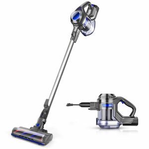 MOOSOO XL-618A stick vacuum
