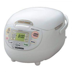 Zojirushi NS-ZCC18 Japanese made rice cooker