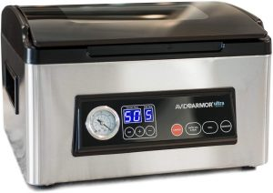 Avid Armor Chamber Vacuum Sealer Model USV32 Ultra Series