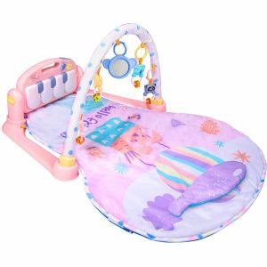 BATTOP Large Baby Play Mat