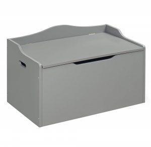 Badger Basket Lift Top Bench