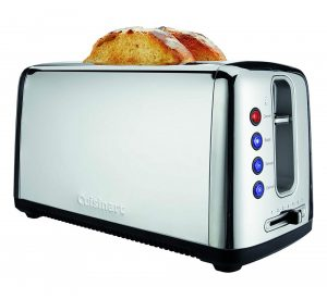 Cuisinart the Bakery Artisan Bread Toaster