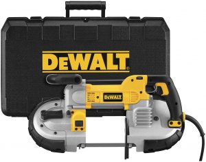 Dewalt DWM120K Portable Band Saw