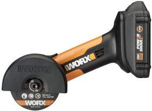 Worx WX801L Mini Cutter
