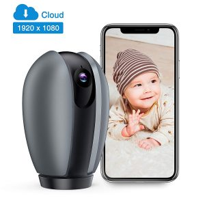 MECO Baby Monitor