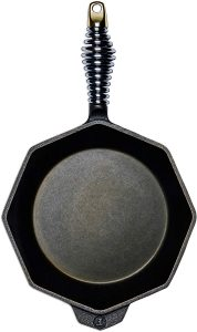 Finex compact cast iron skillet