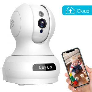 Lefun Wireless Baby Monitor