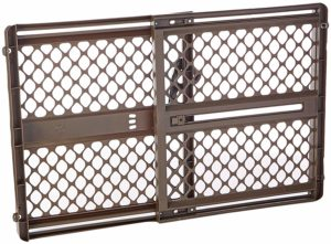 Wide Supergate Ergo Baby Gate