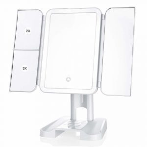 Nipoo Make-Up Vanity Mirror with Lights