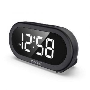 USCCE Compact Alarm Clock