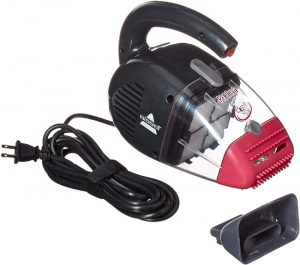 Bissell Pet Hair Eraser 33A1 Handheld Vacuum with cord