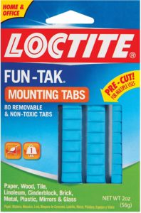 Loctite Mounting Putty