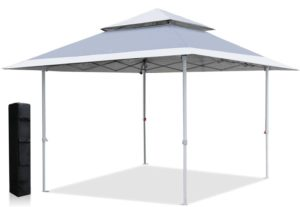 ABC CANOPY 13x13 canopy tent for windy conditions