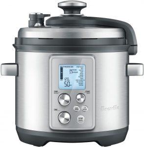 Breville Fast Slow Pro Multi-Cooker