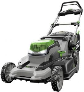 EGO Power+ LM2000-S electric lawn mower