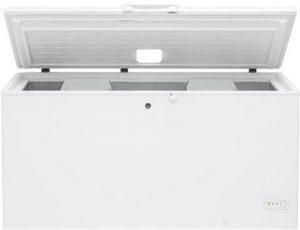 GE FCM16SLWW chest freezer