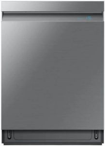 Samsung DW80R9950US dishwasher