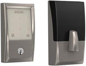 Schlage Encode Smart WiFi door lock