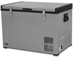 Whynter FM85G small portable chest freezer