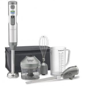 Cuisinart CSB-300 cordless hand blender