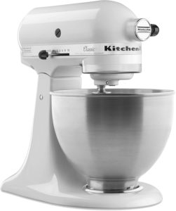 KitchenAid Classic Series, white