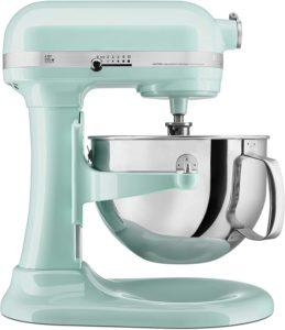 KitchenAid Pro 600 Series, ice color