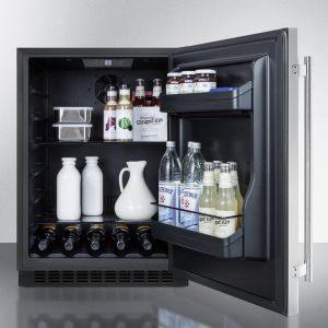 Summit AL54 undercounter refrigerator
