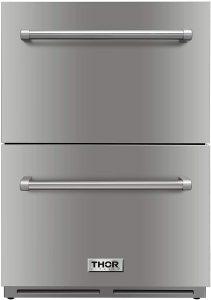 Thor Kitchen TRF2401U undercounter refrigerator