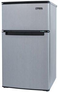 Magic Chef HMDR310SE mini fridge and freezer