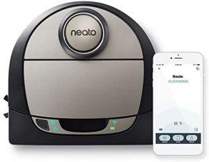 Neato Robotics D7 robot vacuum