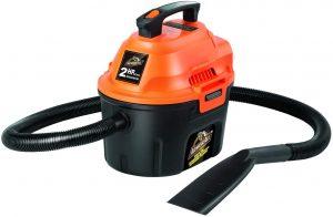 Armor All AA255 shop vacuum