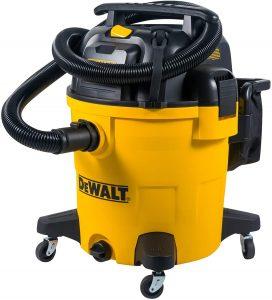 DeWALT DXV12P shop vacuum