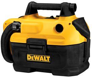 DeWALT DCV580H cordless shop vacuum
