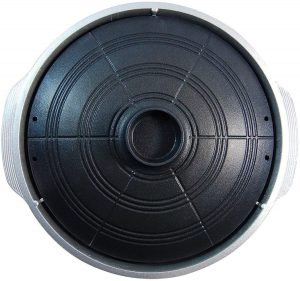 CookKing Korean BBQ Grill Pan With Non-Stick Surface