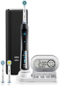 Oral-B Pro 7000 SmartSeries With Timer and Travel Case