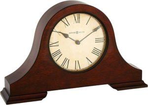 Old fashioned, antique Howard Miller Humphrey clock
