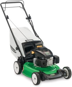 Lawn Boy 17734 self-propelled lawn mower with electric start