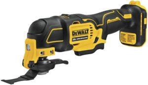 DeWalt Oscillating Multi-Tool