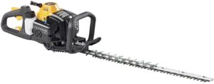 Poulan Pro PR2322 22-inch gas powered hedge trimmer