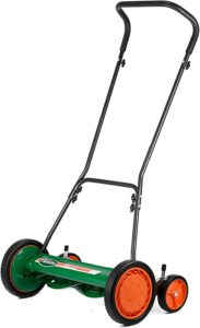Scotts Classic Reel Mower