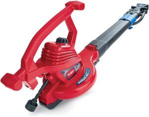 Toro 51621 UltraPlus Leaf Blower & Vacuum
